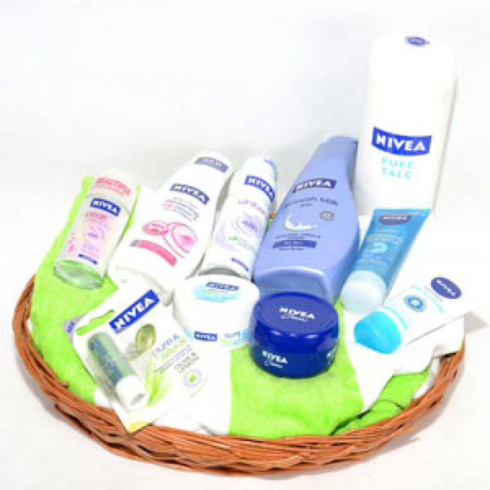 Nivea Body Care Hamper