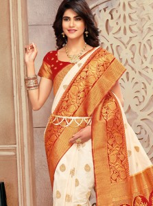 Online Indian Wedding Sarees